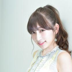 """吉田朱里、""""武器""""で選抜入り目指す 期待するNMB48のメンバーも語る モデルプレスインタビュー<AKB48グループ選抜総選挙企画>"""