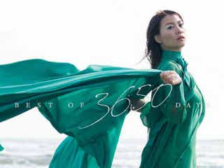 THE SxPLAY(菅原紗由理)、ベスト盤の収録曲&ジャケ写解禁! リリース記念ワンマン開催決定!