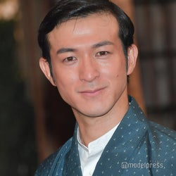 田上晃吉 (C)モデルプレス