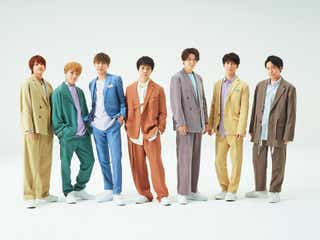 ジャニーズWEST・Aぇ! group・JO1ら、なにわ男子SPサポーターの音楽特番「カミオト」出演アーティスト発表