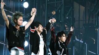 KAT-TUN、メンバー脱退当時の心境を告白「あれほどキツイ空気はない」再始動ライブの準備の様子公開