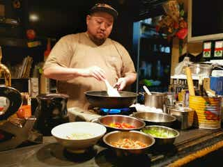 ゲイバーママ、鳥取の食材で専門店顔負けのとんでもないカレーを作ってしまう