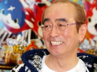 加藤茶「大好きな志村よ」志村けんさんに弔辞