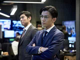 EXILE岩田剛典、キラースマイル完全封印 舞台裏での役者魂に絶賛の声<AI崩壊>