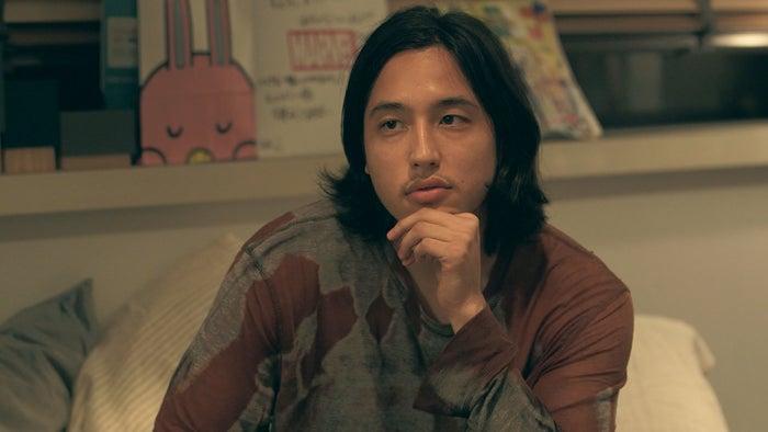 小林快「TERRACE HOUSE TOKYO 2019-2020」(C)フジテレビ/イースト・エンタテインメント