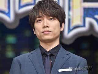 山崎育三郎、憧れの人物の前での歌唱エピソード明かす「初めて震えました」