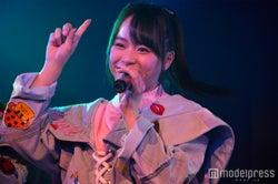 倉野尾成美/AKB48「サムネイル」公演(C)モデルプレス