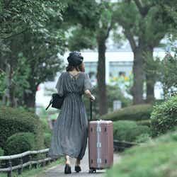 新メンバー愛華「TERRACE HOUSE TOKYO 2019-2020」15th WEEK(C)フジテレビ/イースト・エンタテインメント