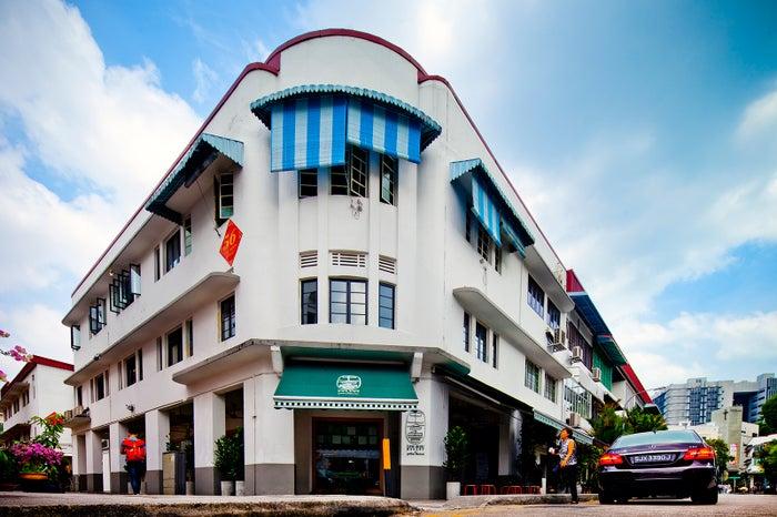 Tiong Bahru Bakery(提供写真)