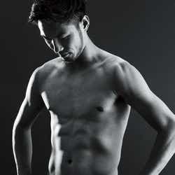 モデルプレス - サッカー日本代表・杉本健勇選手の肉体美を堪能 「anan」で公開
