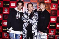 "BIGBANGの弟分・MOBB、トレエン斎藤さんと""夢の共演""実現"