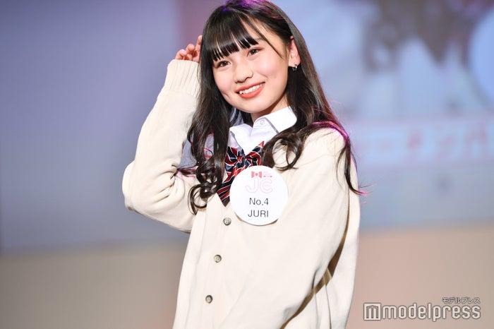 JURIさん(C)モデルプレス