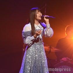 門脇実優菜/「AKB48グループ歌唱力No.1決定戦」決勝大会 (C)モデルプレス