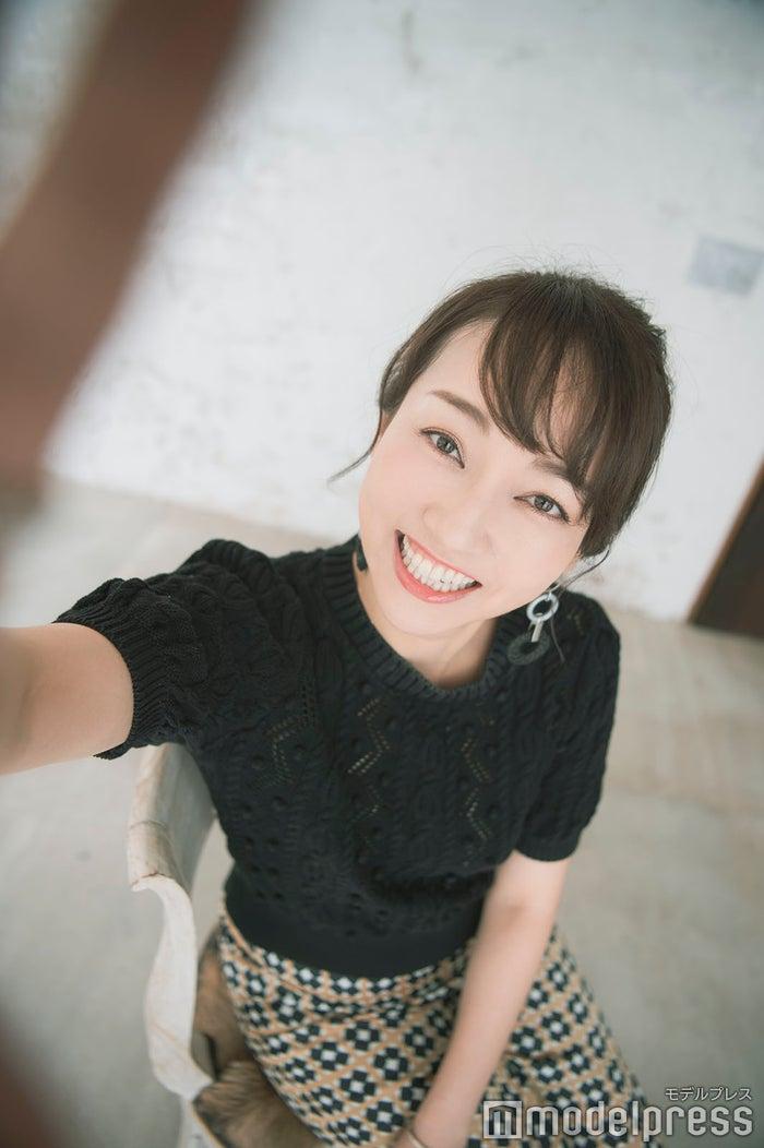 戸部洋子アナウンサー(C)モデルプレス