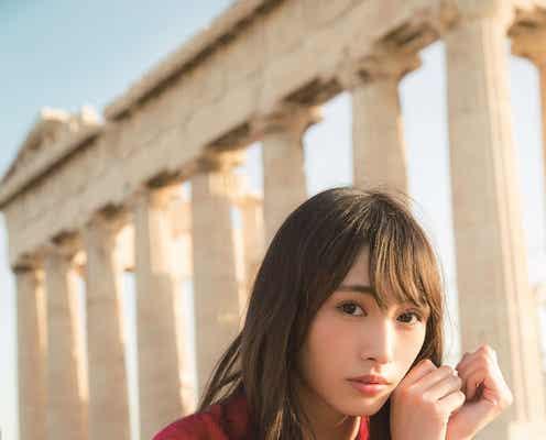 欅坂46渡辺梨加、初写真集発売決定 初披露の水着姿も