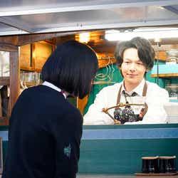 中村倫也(C)「珈琲いかがでしょう」製作委員会