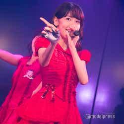 柏木由紀/AKB48高橋チームB「シアターの女神」公演(C)モデルプレス