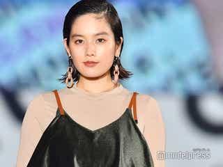 筧美和子、「JJ」専属モデル卒業を発表「笑いと涙の溢れる時間」