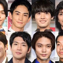 読者が選ぶ「20年秋ドラマ版・胸キュン男子」ランキングを発表<1位~10位>