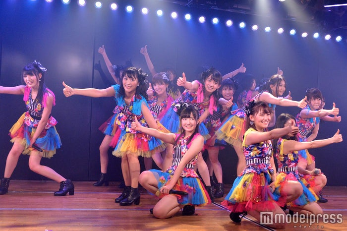 井上ヨシマサ「神曲縛り」公演(C)モデルプレス