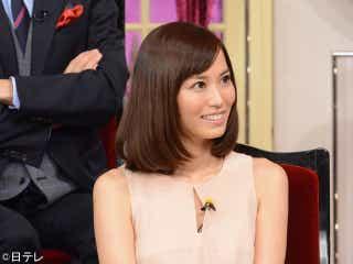 市川由衣「無修正にこだわり」と告白『しゃべくり007』にゲスト出演