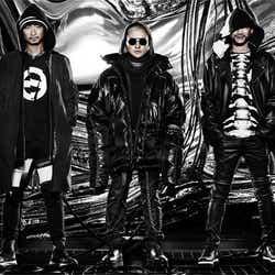PKCZ(R)&登坂広臣,Crystal Kay,CRAZYBOY (提供写真)