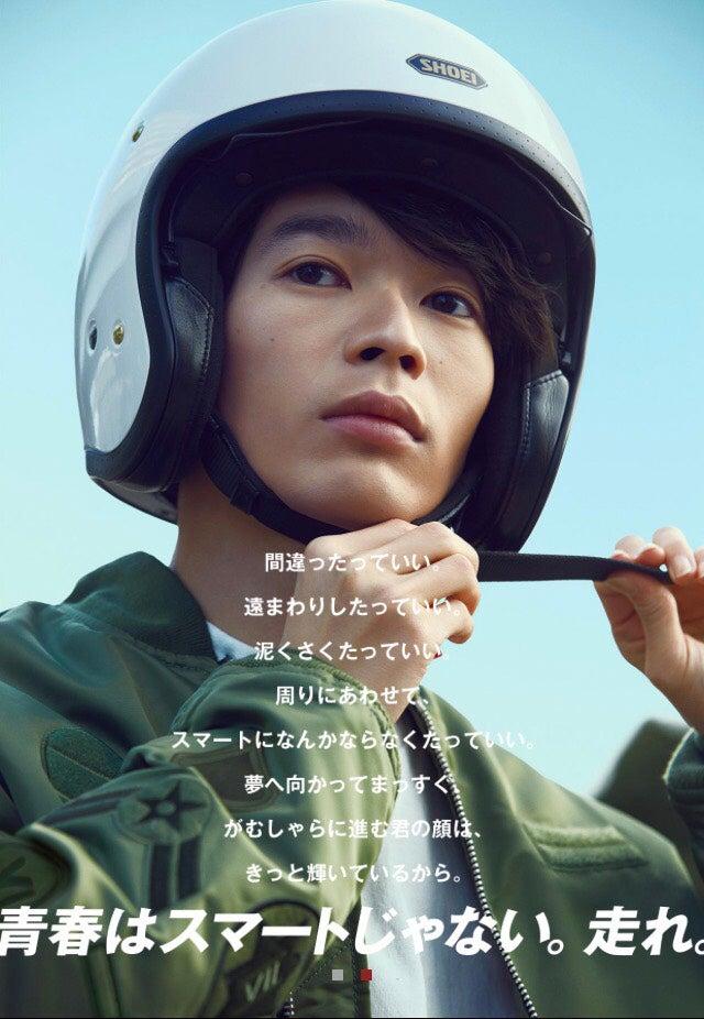 岩井拳士朗/(C)Honda Motor Co., Ltd.