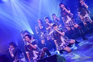 指原莉乃らHKT48、渋谷で特別公演に800人熱狂<写真特集/セットリスト>