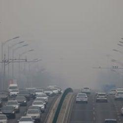中国、GDP当たりCO2排出を過去5年で18.8%削減