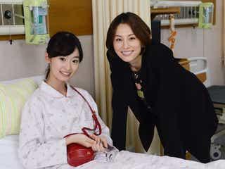 国民的美少女・井本彩花、早くもドラマデビュー 「ドクターX」米倉涼子絶賛の演技<本人コメント>