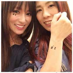 モデルプレス - 深田恭子&吉田沙保里、B'zライブ参戦 仲良し2ショットに「癒される」「ほっこり」の声