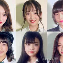 【中間速報】「女子高生ミスコン2018」中部エリア上位6人