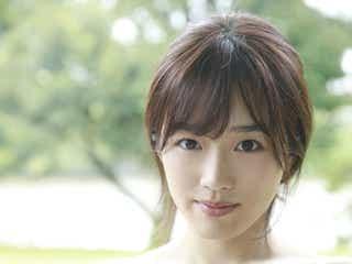たわわ美乳で虜に 話題の新人女優・清水綾乃