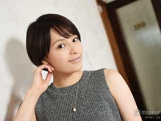 """CMで絶叫の美女""""大沢ひかる""""とは?魅力と素顔に迫る モデルプレスインタビュー"""