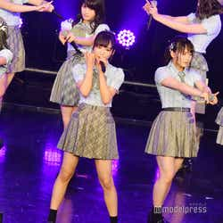 AKB48チーム8「TOKYO IDOL FESTIVAL 2018」 (C)モデルプレス