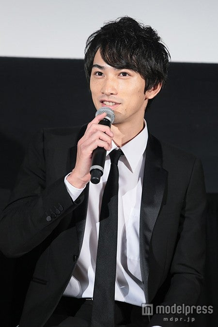 町田啓太(C)2015『劇場霊』製作委員会