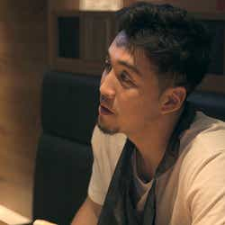 凌「TERRACE HOUSE TOKYO 2019-2020」19th WEEK (C)フジテレビ/イースト・エンタテインメント