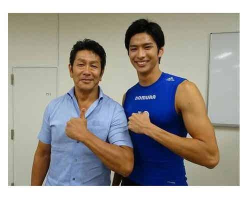 「最強スポーツ男子」出演、野村将希の次男・祐希が「イケメンすぎる」と話題<プロフィール>