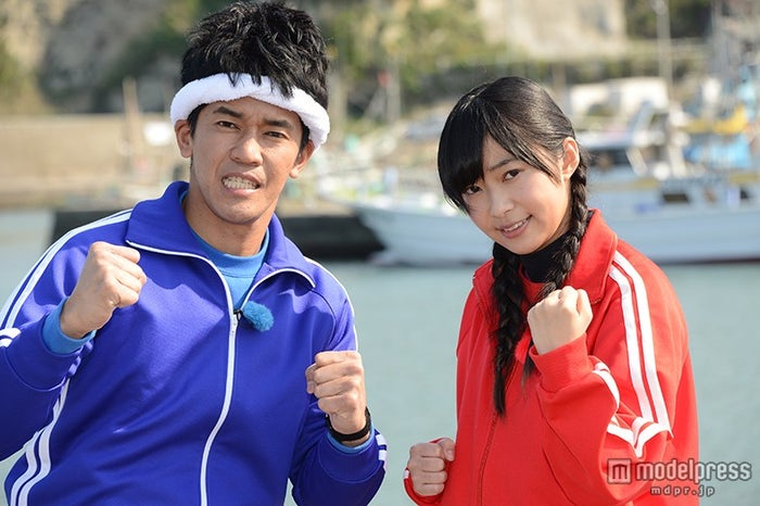 武井壮(左)に怒りを噴出させた指原莉乃(右)