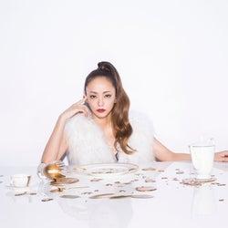 安室奈美恵、自身最高記録更新の挑戦