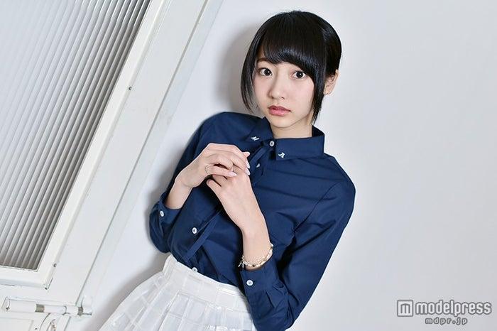 くみっきーに憧れてモデルを夢見た