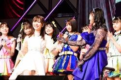 モデルプレス - 卒業発表の指原莉乃、田島芽瑠らHKT48メンバーと「それでも好きだよ」披露で涙<第8回AKB48紅白対抗歌合戦>