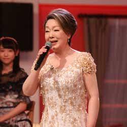 由紀さおり(写真提供:NHK)