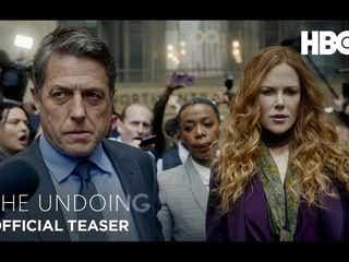 ヒュー・グラント×ニコール・キッドマンが夫婦に!『The Undoing』最新映像が到着