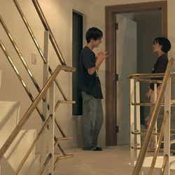 流佳、香織「TERRACE HOUSE TOKYO 2019-2020」8th WEEK(C)フジテレビ/イースト・エンタテインメント