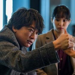 香取慎吾主演「アノニマス」初回視聴率は7.3% テレ東月10ドラマで最高記録