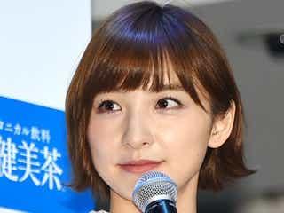 篠田麻里子、AKB48選抜復帰に本音「正直…」