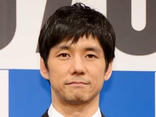 西島秀俊主演「MOZU」映画化決定 コメント到着