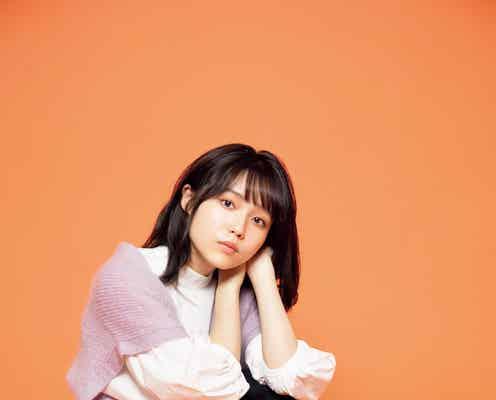 秋田汐梨 18歳の演技派女優「こんなに熱中しているのはこのお仕事が初めてです」