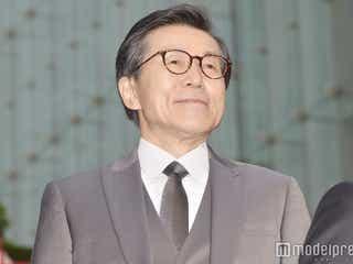 「リコカツ」佐野史郎降板で代役・平田満登場に反響「チャラい平田さん」 冒頭シーンのセリフも話題に